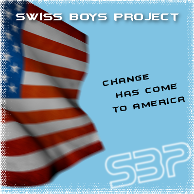 SBP - Change has come to america
