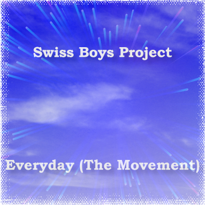 SBP - Everyday / The Movement