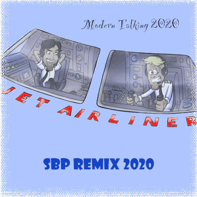 Modern Talking - Jet Airliner