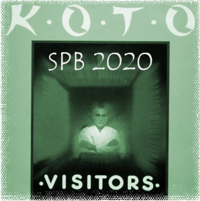Swiss-Boys-Project - Visitors / SBP 2020