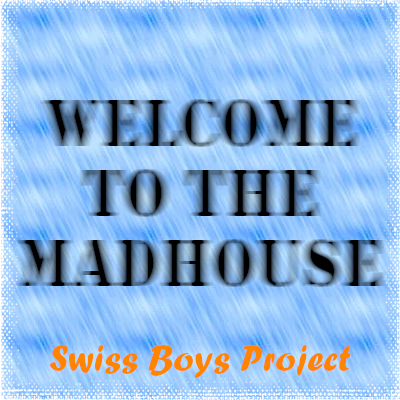 SBP - Welcome To The Madhouse